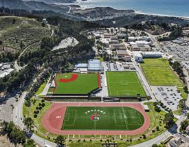 San Mateo Community College District