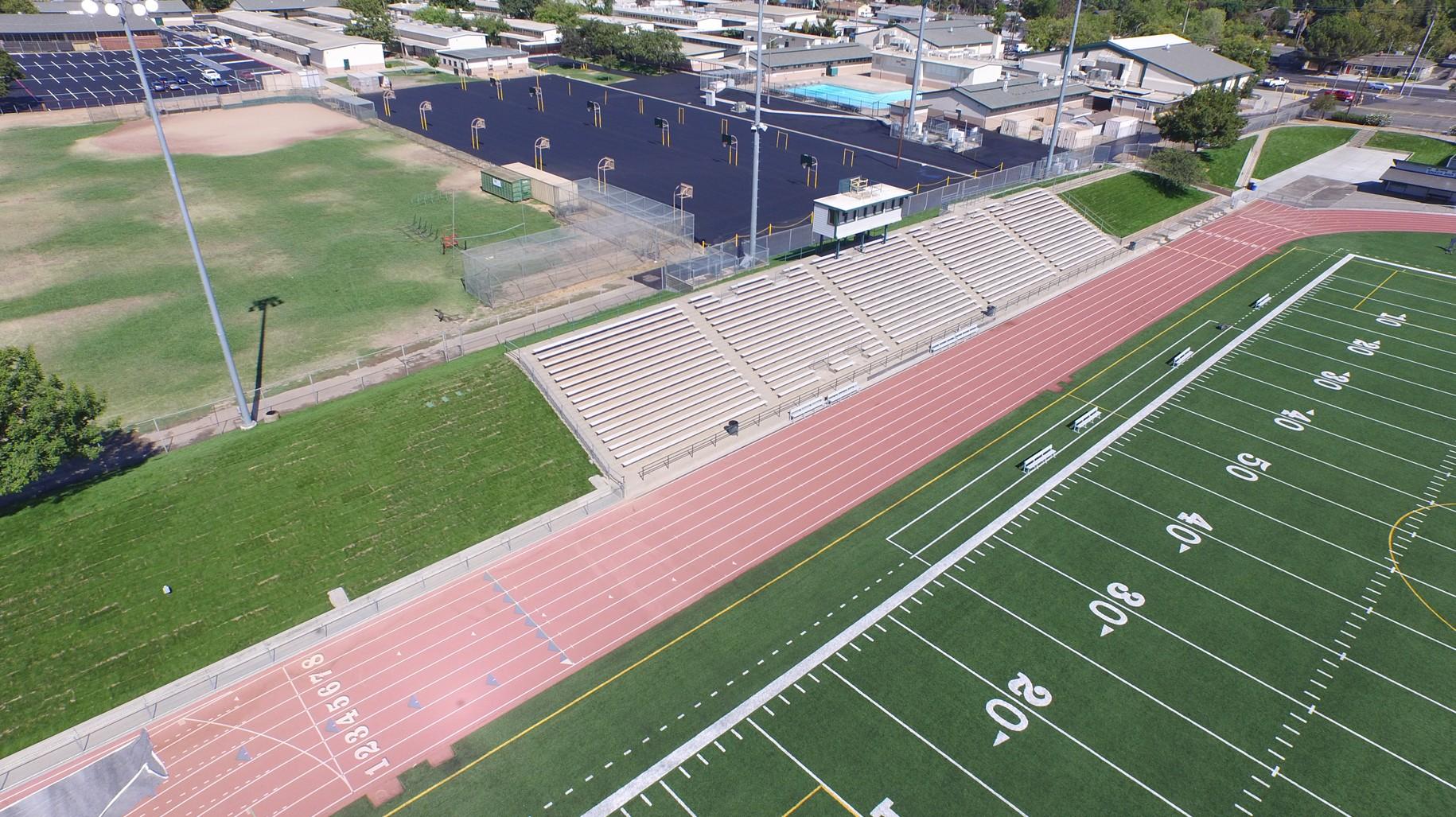 San Juan Unified School District Verde Design