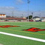 McClymonds Football Field Turf Replacement