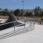 Lake Cunningham Skate Park, San Jose